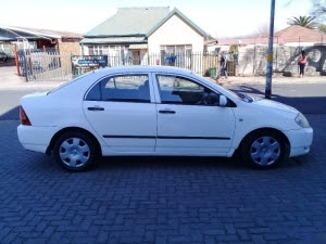 Cheap Cars For Sale In Durban Under R30000