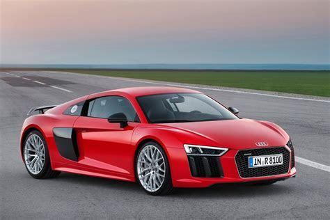 Audi R8 V10 Plus (2016) ???? ????