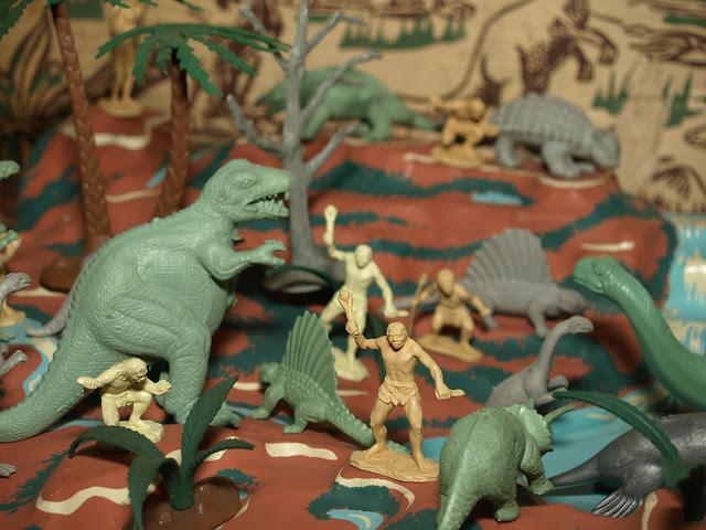 Prehistoric Mayhem