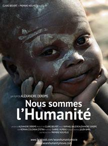 Bande-annonce Nous sommes l'Humanité