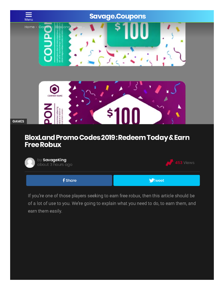 Free Robux Bloxland Promocodes 2020 Authorstream - roblox money v4 roblox promo codes free robux 2019 may