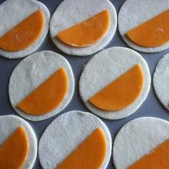 Ham and Cheese Pufflets - IMG_3013 blog