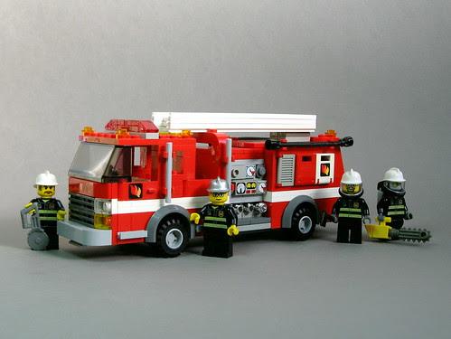 Fire Engine (1)