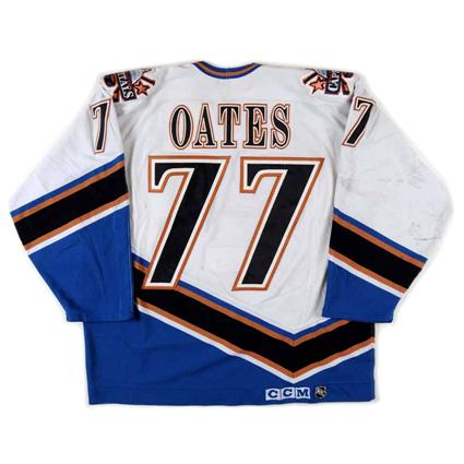 Washington Capitals 99-00 F jersey, Washington Capitals 99-00 F jersey
