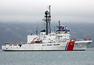 USCGC Alex Haley (WMEC-39)