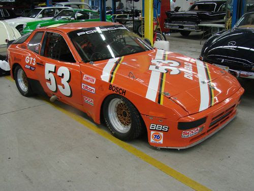 Porsche 924 For Sale Page 5 Of 35 Find Or Sell Used