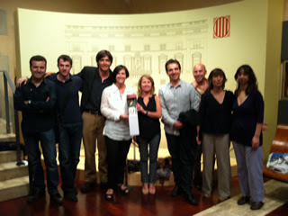 Premi Civisme 2010 per al canal Super3