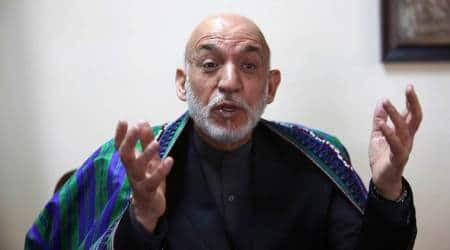 Plenty of evidence against Hafiz Saeed, says former Afghanistan PM HamidKarzai