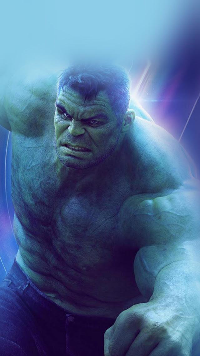 Avenger Hulk Wallpaper