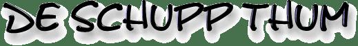 De Schupp Blog