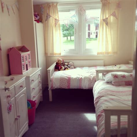 twin girls toddler bedroom  changing