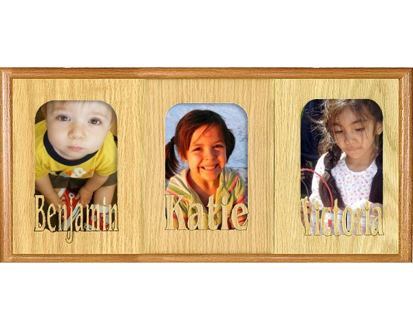 Name Picture Frames Name Picture Frames
