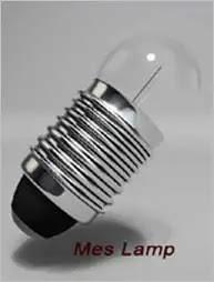 mes lamp