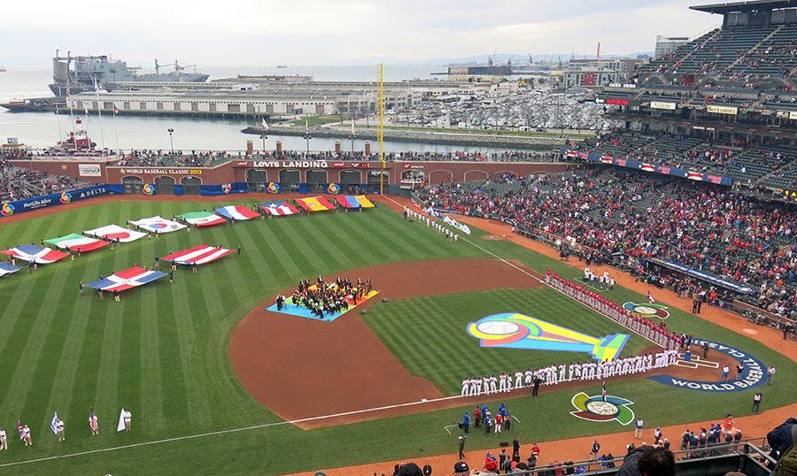 Resultado de imagen para clasico mundial de beisbol