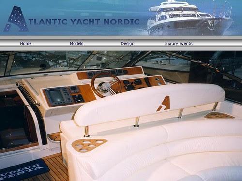 Atlantic Yacht Nordic by totemtoeren