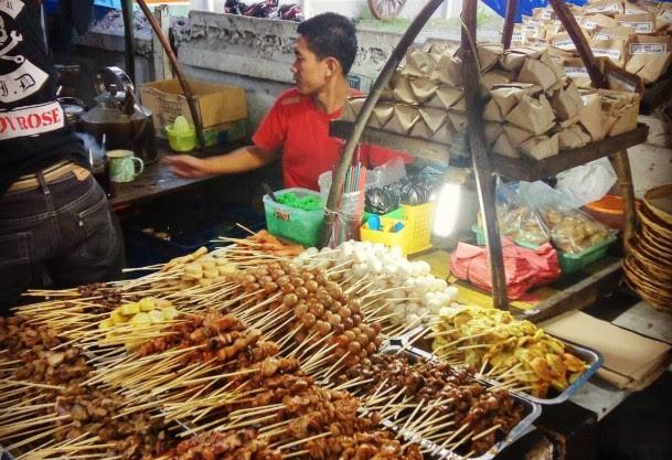 5 Peluang Usaha Franchise Makanan Terlaris di Indonesia