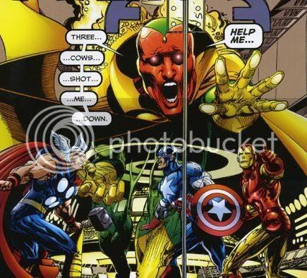 Kree Skrull War