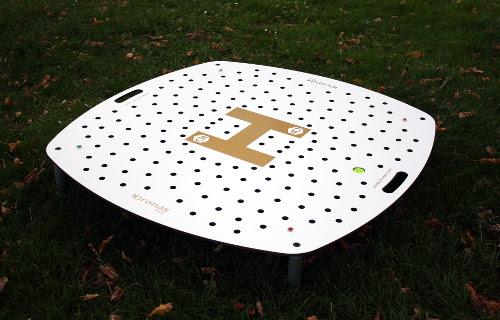 DronakTech Pad