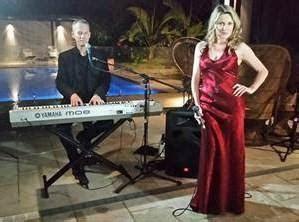 Jennie Cruse   Solo Lounge Singer   Auckland   PME