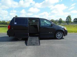 Maryland Wheelchair Vans For Sale Blvd Com