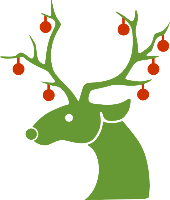 無料で使えるクリスマスイラスト素材のおすすめはこれ