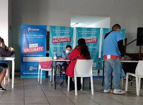 Buenos Aires: Provincia habilita la inscripción para que se vacunen los chicos de 12 años en adelante
