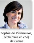 Sophie de Villeneuve