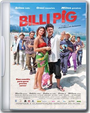 Billi Pig Torrent