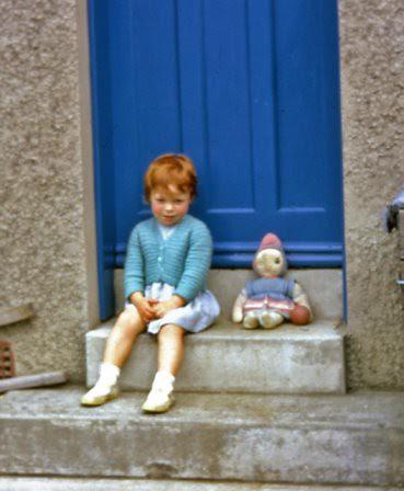 back door kid