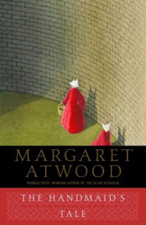 Ap Literature The Handmaids Tale