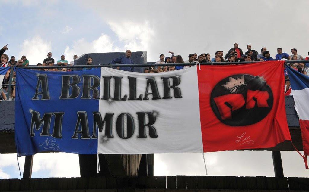 19 Banderas Del Futbol Bahiense Que Le Cantan Al Rock Nacional