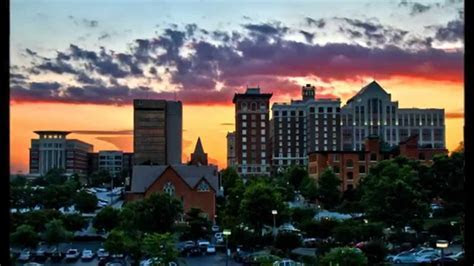 Greenville NC Skyline  Other dresses dressesss