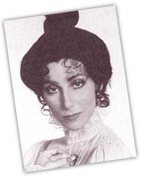 TV Blog : Cher TV Show
