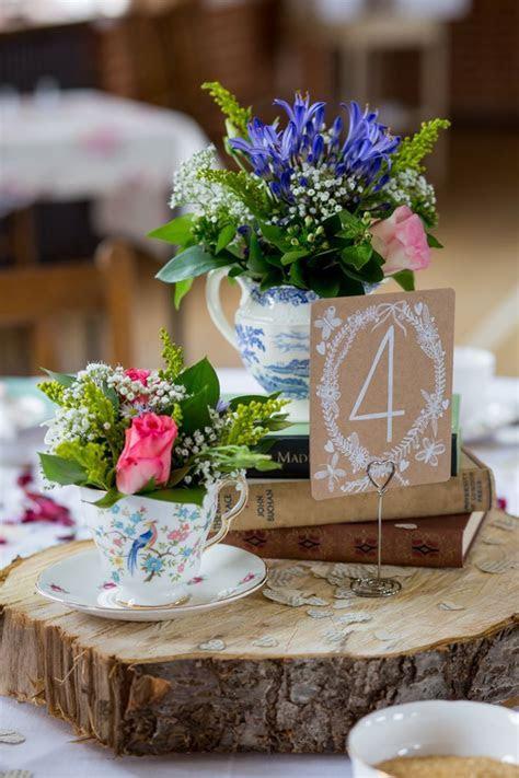 The 25  best Teacup centerpieces ideas on Pinterest   Tea