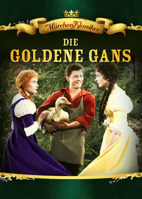 Golden Goose: Tales from Europe, The