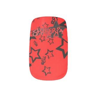 Blox3dnyc.com Minx® Nail Art