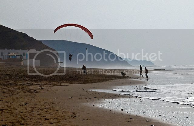 Best Beaches in the Atlantic Coast of Morocco