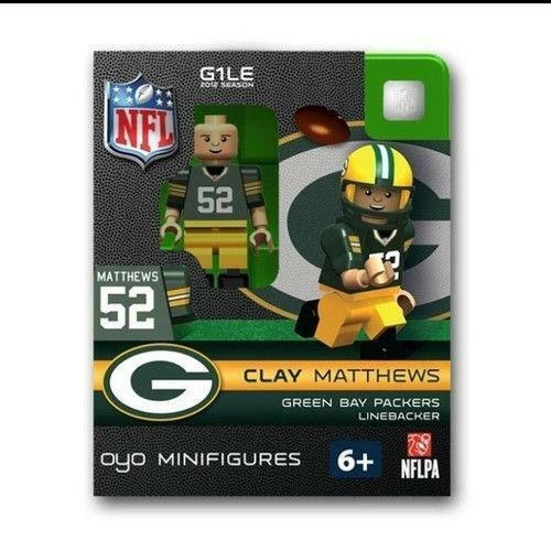 Lego NFL Football  eBay
