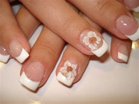 Awesome Royal Wedding Nail Art Designs   Fashion