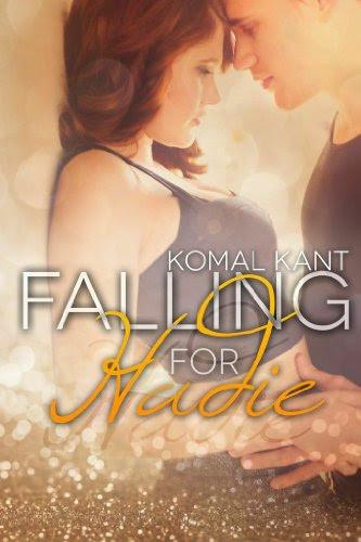 Falling for Hadie by Komal Kant