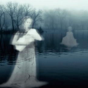 Espiritus, fantasmas, almas... el más allá.