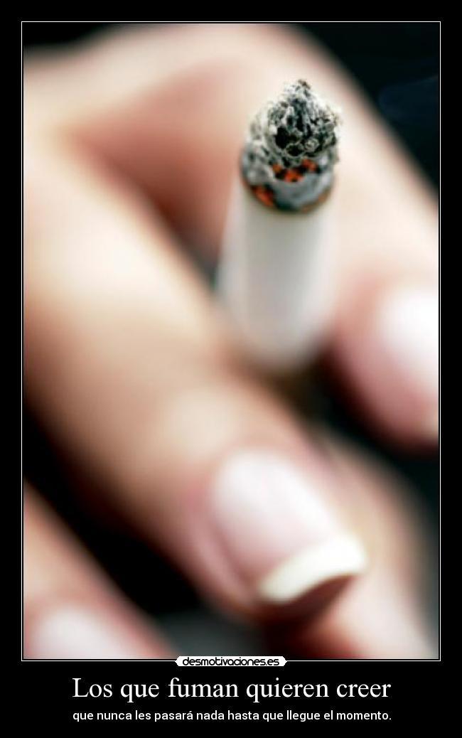 Los-que-fuman-quieren-creer