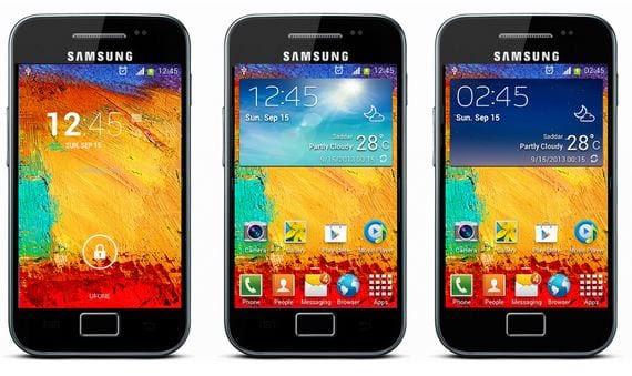 descargar launcher y aplicaciones del samsung galaxy note 3 1 Descargar Launcher y aplicaciones del Samsung Galaxy Note 3