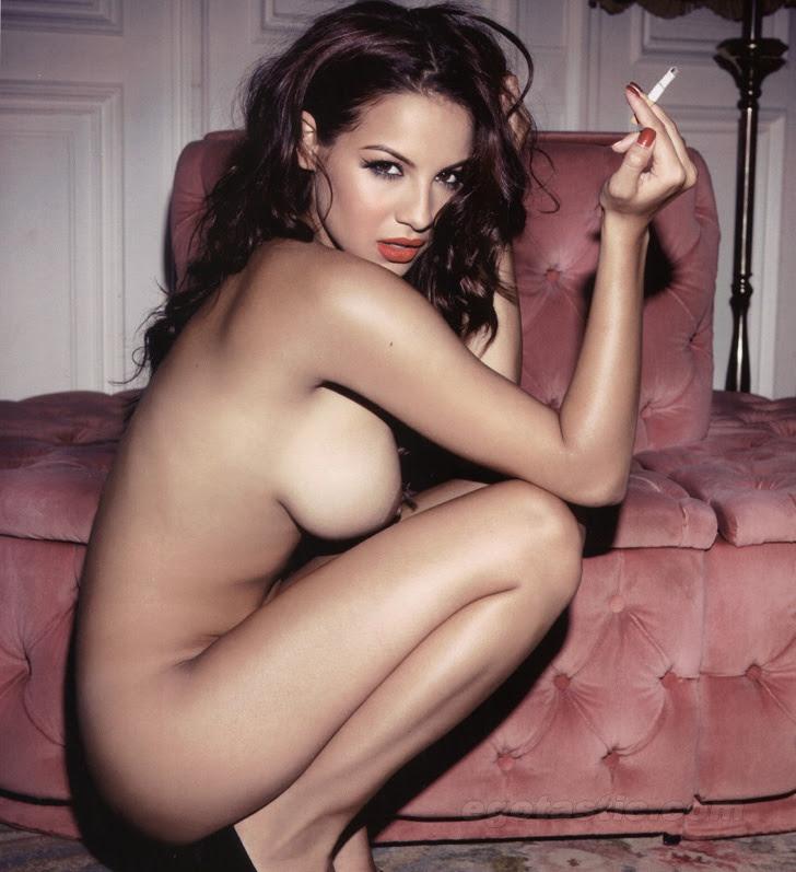 Nude celebrity tumblr