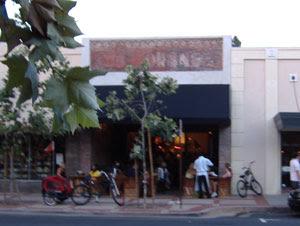 Gabbi's Mexican Kitchen Exterior