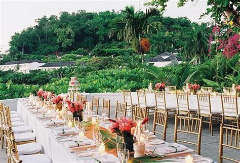 Wedding Venue Spotlight: Jamaica Resorts from Cheap to