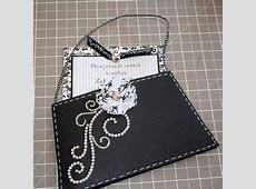 purse invite template   Fashion show invitation, Bling invitations, Bling wedding invitations