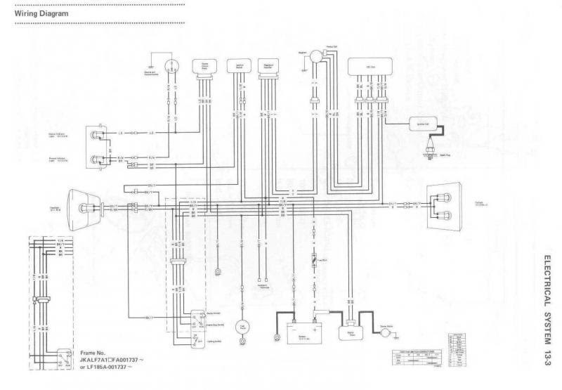 Wiring Diagram 1995 Kawasaki Bayou Wiring Diagrams Auto Put Join Put Join Moskitofree It
