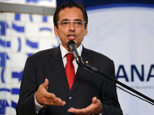 O deputado Protógenes Queiroz (PC do B-SP) (Foto: Beto Oliveira / Agência Câmara)