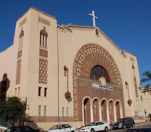 Korean Philadelphia Presbyterian Church